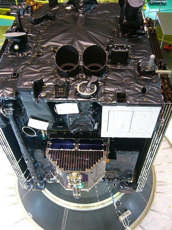 AEC Rosetta