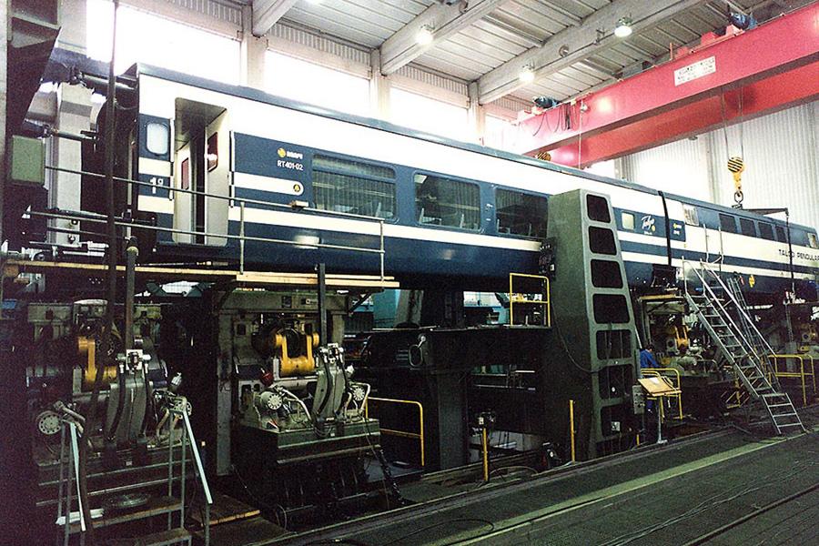 AEC Trenes Talgo pendulares y de alta o muy alta velocidad 04