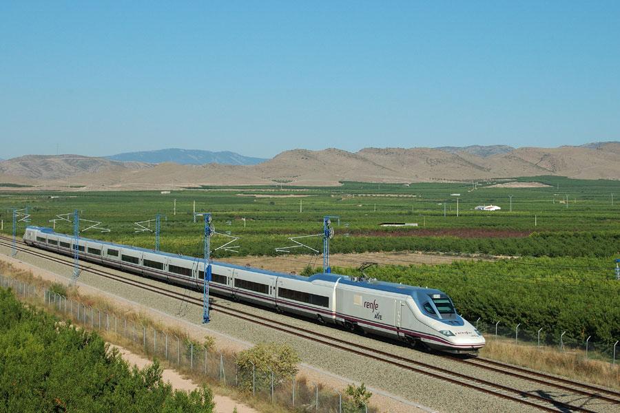 AEC Trenes Talgo pendulares y de alta o muy alta velocidad 05