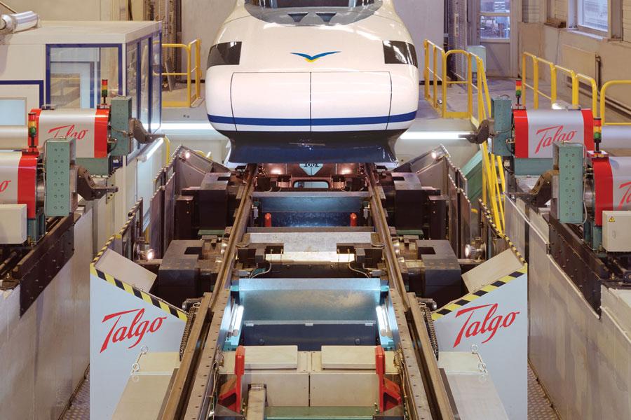 AEC Trenes Talgo pendulares y de alta o muy alta velocidad 07