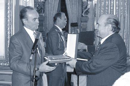 AEC Manuel Nicolás Fernández 2005