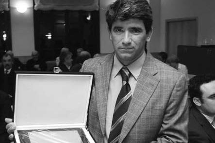 AEC Raúl Sendic 2007