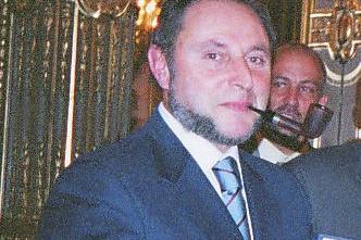 AEC Tomás Recio 2004