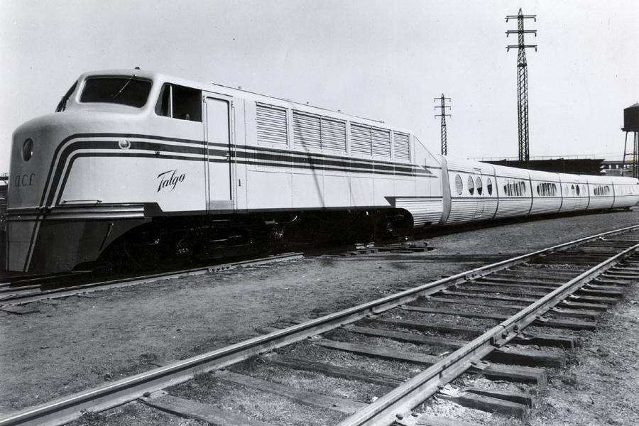 AEC Trenes Talgo pendulares y de alta o muy alta velocidad 02